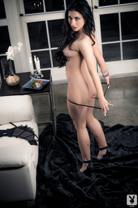Lana James Cybergirl Of The Month For April 2014 09