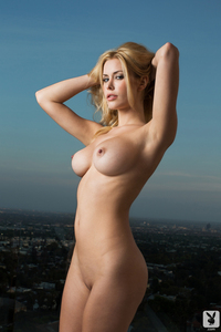 Playmate Kennedy Summers Exclusive Photo Gallery 16