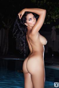 Nasia Jansen Skinny Dipping 08