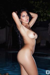 Nasia Jansen Skinny Dipping 09