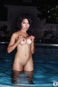 Nasia Jansen Skinny Dipping 15