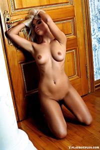 Isidora Ivancevic Playboy Serbia Nude 05