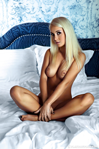 Isidora Ivancevic Playboy Serbia Nude 08
