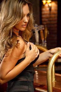 Daniella Mugnolo Playboy Busty Babe 00