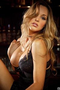 Daniella Mugnolo Playboy Busty Babe 01