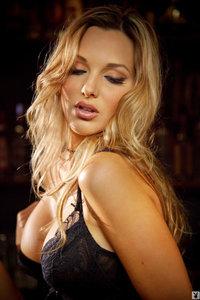 Daniella Mugnolo Playboy Busty Babe 04