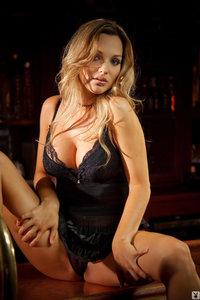 Daniella Mugnolo Playboy Busty Babe 12