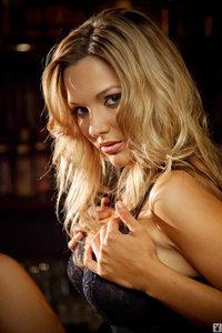 Daniella Mugnolo Playboy Busty Babe 13