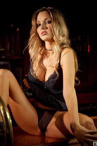 Daniella Mugnolo Playboy Busty Babe 14
