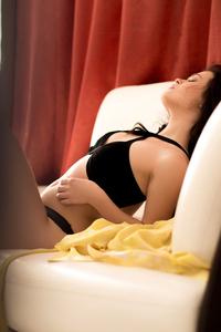 Ukrainian Playboy Model Milena 01
