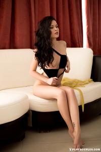 Ukrainian Playboy Model Milena 04