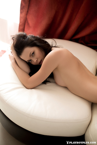 Ukrainian Playboy Model Milena 17