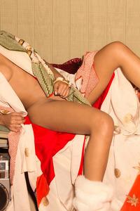 Kaylia Cassandra Enjoys The Hot Night 00