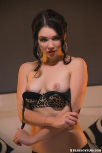 Malena's Naked Secret 01