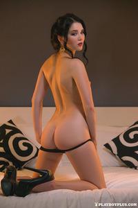 Malena's Naked Secret 03