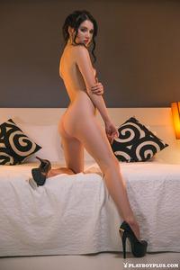 Malena's Naked Secret 12