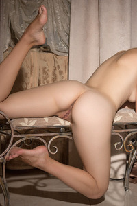 Blonde Playmate Marianna Merkulova 15