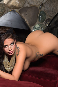 Shelly Lee In Cat's Meow 10