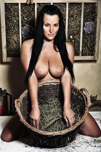 Tereza Sauerova & Marketa Chovaneckova In Playboy Czech Republic 07