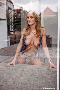 Nienke Vaneker In Playboy Netherlands 04