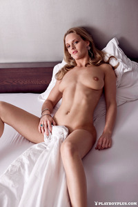 Nienke Vaneker In Playboy Netherlands 12