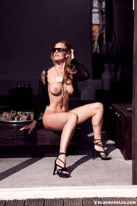 Nienke Vaneker In Playboy Netherlands 15