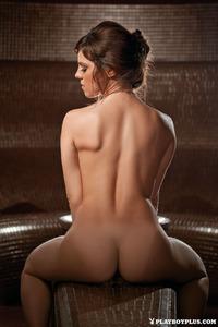Andrea Trivuncic In Playboy Croatia 03