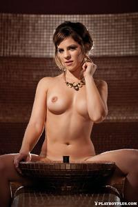 Andrea Trivuncic In Playboy Croatia 04