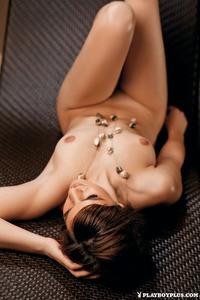 Andrea Trivuncic In Playboy Croatia 06