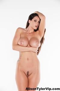 Alison Tyler Nude Studio Shoots 06