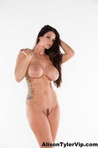 Alison Tyler Pink Panties 05