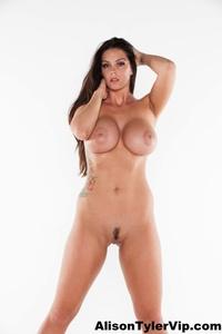 Alison Tyler Pink Panties 06