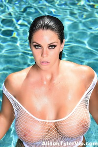 Alison Tyler Has Two Big Melons Porn Pics Gallery 00