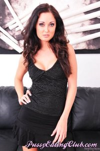 Melissa Jacobs Sweet Brunette Babe 00