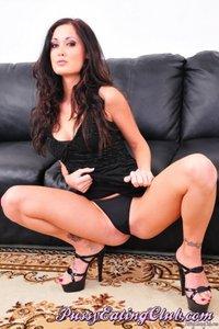 Melissa Jacobs Sweet Brunette Babe 03