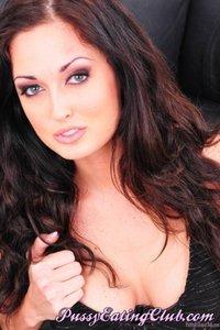 Melissa Jacobs Sweet Brunette Babe 04