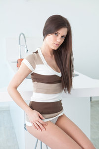 Caprice The White Lily 10