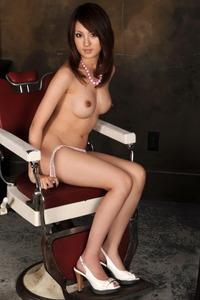 Beautiful Asian Girl Tsubasa Amami Sexy Lingerie Photos 01