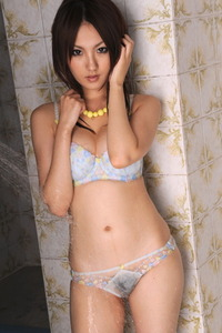 Beautiful Asian Girl Tsubasa Amami Sexy Lingerie Photos 10