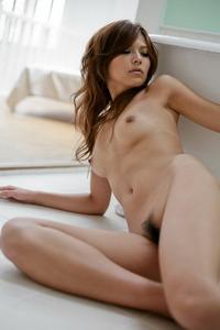 Sexy Asian Girl Marilyn Getting Nude 09