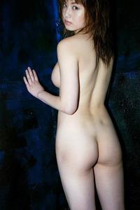 Shy Asian Teen Akiho Yoshizawa Nude 14