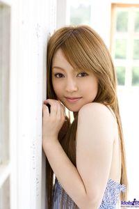 Innocent Asian Gir Ria Sakurai Nude 13