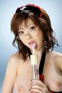 Rio Hamasaki Naughty Nurse 10