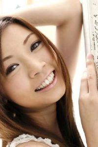 Ayumi Kobayashi Flower Girl 01