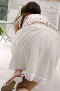 Ayumi Kobayashi Flower Girl 03