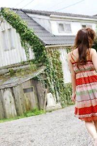 Ayumi Kobayashi Flower Girl 15