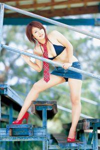 Sayaka Isoyama 01