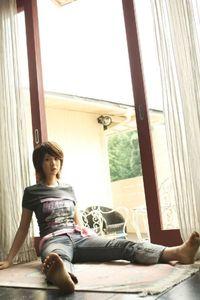 Sweet Asian Girl Aki Hoshino 02