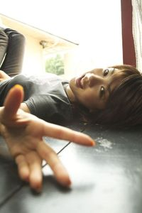 Sweet Asian Girl Aki Hoshino 03