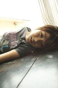 Sweet Asian Girl Aki Hoshino 04